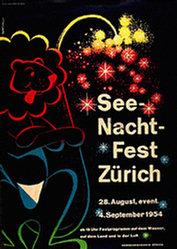 Monticelli Walter - Seenachtfest Zürich