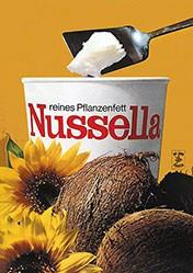Wirz Adolf Werbeagentur - Nussella