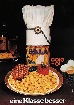 Anonym - Coop Gala