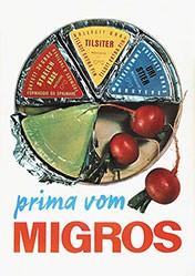 Anonym - prima vom Migros