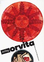 Gfeller Rolf - Kambly Orvita