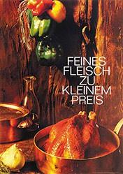 Steiner Fredy - Feines Fleisch