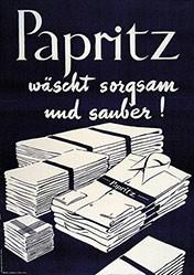Briel Atelier - Wäscherei Papritz