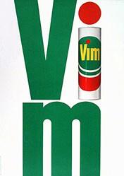 Lintas Werbeagentur - Vim