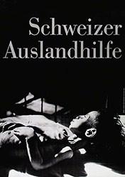 Flückiger Adolf - Schweizer Auslandhilfe