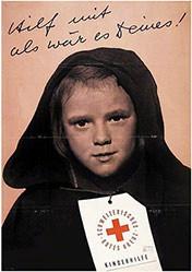 Eidenbenz Hermann - Rotes Kreuz