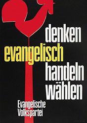 Matthys Hans - Evangelische Volkspartei