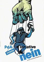 Monticelli Walter - Pda-Initiative Nein