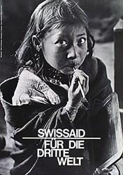 Flückiger Adolf - Swissaid