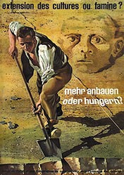 Erni Hans - Mehr anbauen -