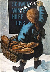 Monnerat Pierre - Schweizer Winterhilfe