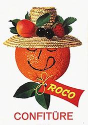 Trauffer Paul - Roco Confitüre