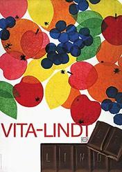 Wirz Adolf Werbeagentur - Vita-Lindt