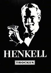 Anonym - Henkell Trocken