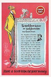 Searle Ronald - Lemon Hard