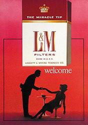 Ruperti Werbeagentur - L&M Cigarettes