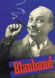 Althaus Paul O. Atelier - Blauband