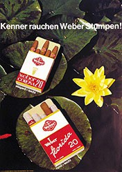 Villiger René - Weber Stumpen