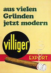 Anonym - Villiger Export