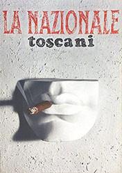 Chicherio Romano - La Nazionale Toscani