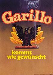 Küng Edgar Werbeagentur - Garillo