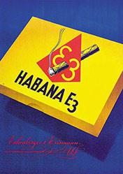Anonym - Habana E3