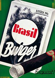 Ernst Otto - Burger Brasil