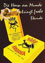 Anonym - Horn Habana