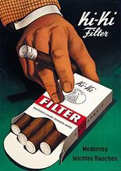 Ernst Otto - Ki-Ki Filter