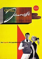 Siegwart & Jaeggi - Opal Jeunesse