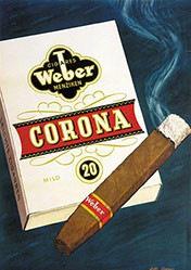 Steiger Wolf - Weber Corona