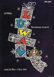 Wyss Alban - Luwal