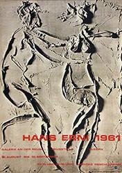 Erni Hans - Hans Erni