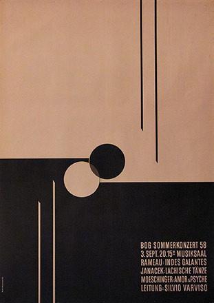 Anonym - BOG Sommerkonzert