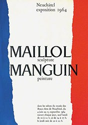 Anonym - Maillol / Manguis