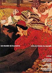 Jeker Werner - Collection du Musée
