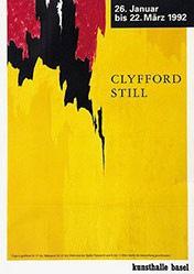 Anonym - Clyfford Still
