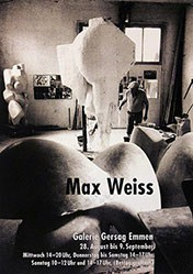 Anonym - Max Weiss