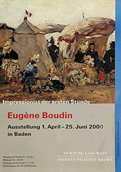 Anonym - Eugène Boudin
