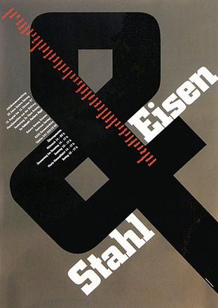 Dittli Philipp - Stahl & Eisen