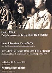 Anonym - Beat Streuli -