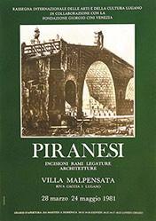 Veladini - Piranesi