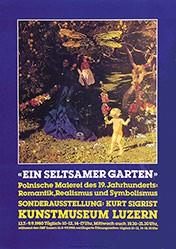 Steinemann Tino, Clemenz Philipp - Ein seltsamer Garten