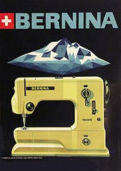Anonym - Bernina