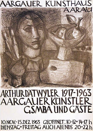 Anonym - Arthur Dätwyler