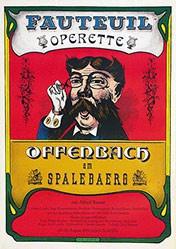 Leupin Charles - Offenbach am Spalenberg