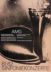 Gyssler Felix und Doris - AMG - Sinfoniekonzerte