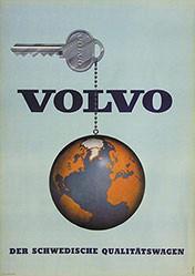 Hellström - Volvo