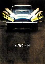 Anonym - Citroën