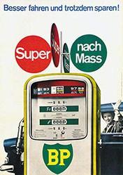 Bangerter Rolf - BP Super